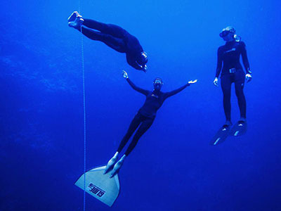 freedivecourse
